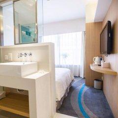 Отель SKYTEL Сиань ванная