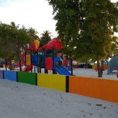 Отель Golhaa View Inn By Tes Остров Гасфинолу детские мероприятия