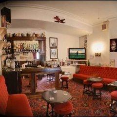 Гостиница Калипсо гостиничный бар