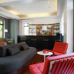 The Twelve Hotel Бангкок гостиничный бар