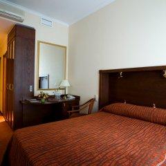 Гостиница Эрмитаж удобства в номере