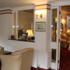 Yardley Manor Hotel фото 2