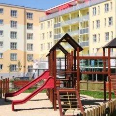 Отель Rezidence čertovka Карловы Вары детские мероприятия