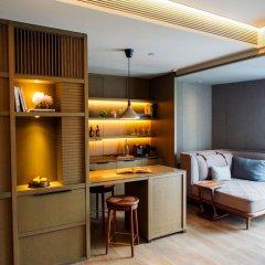Отель City Hotel Китай, Пекин - отзывы, цены и фото номеров - забронировать отель City Hotel онлайн комната для гостей