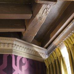 Hotel Les Dames du Panthéon сауна