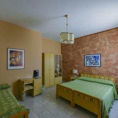 Отель Valle Di Venere Италия, Фоссачезия - отзывы, цены и фото номеров - забронировать отель Valle Di Venere онлайн комната для гостей фото 2