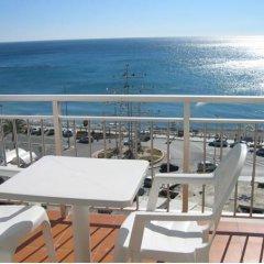 Отель Apartamentos Turísticos Sunny Beach балкон фото 2
