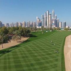 Отель HiGuests Vacation Homes - Golf Towers спортивное сооружение