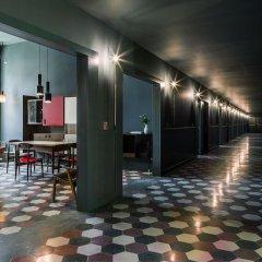 Отель Casa Base Милан интерьер отеля