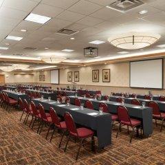 Отель Embassy Suites by Hilton Convention Center Las Vegas