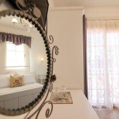 Gobene Alacati Турция, Чешме - отзывы, цены и фото номеров - забронировать отель Gobene Alacati онлайн ванная