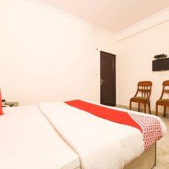 Отель OYO 16102 Le Heritage Индия, Нью-Дели - отзывы, цены и фото номеров - забронировать отель OYO 16102 Le Heritage онлайн комната для гостей