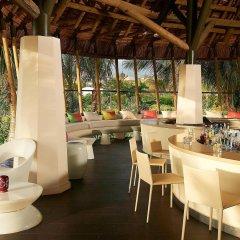 Отель SO Sofitel Mauritius гостиничный бар