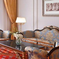 Отель Emerald Palace Kempinski Dubai ОАЭ, Дубай - 2 отзыва об отеле, цены и фото номеров - забронировать отель Emerald Palace Kempinski Dubai онлайн комната для гостей фото 2