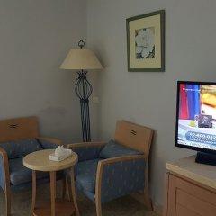 Отель Royal Lagoons Aqua Park Resort Families and Couples Only - All Inclusi удобства в номере фото 2