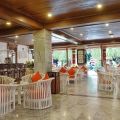 Отель Wina Holiday Villa гостиничный бар