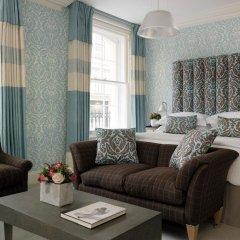 Отель Haymarket Hotel Великобритания, Лондон - отзывы, цены и фото номеров - забронировать отель Haymarket Hotel онлайн комната для гостей фото 3