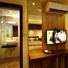 Отель The Milestone Hotel Непал, Катманду - отзывы, цены и фото номеров - забронировать отель The Milestone Hotel онлайн удобства в номере