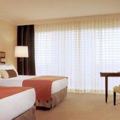 Отель Hyatt Regency Century Plaza комната для гостей фото 4