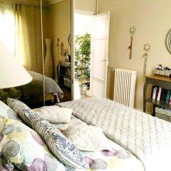 Апартаменты Apartment With 2 Bedrooms in Saint-denis, With Wonderful City View, Ba комната для гостей фото 4