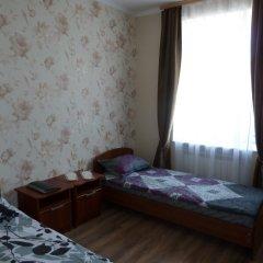 Мини-Отель Солнечная Долина комната для гостей фото 5