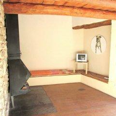 Отель Casa Piedad сейф в номере