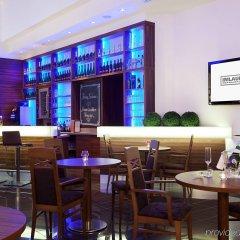 Hotel Nestroy гостиничный бар