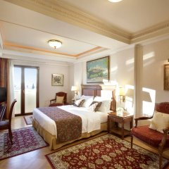 Отель Electra Palace Hotel Athens Греция, Афины - 1 отзыв об отеле, цены и фото номеров - забронировать отель Electra Palace Hotel Athens онлайн комната для гостей фото 2