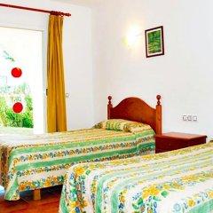 Отель Apartamentos VISTAPICAS комната для гостей фото 5