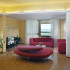 Отель Sorriso Италия, Нумана - отзывы, цены и фото номеров - забронировать отель Sorriso онлайн интерьер отеля фото 3