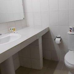 Premier Hotel ванная