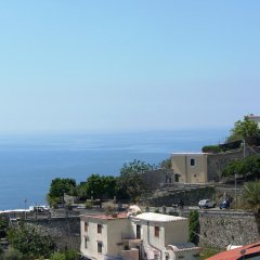 Отель La Sciuscella Конка деи Марини пляж