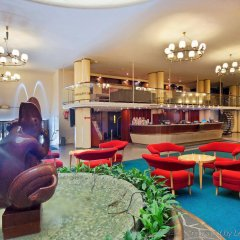 Original Sokos Hotel Vaakuna Helsinki развлечения