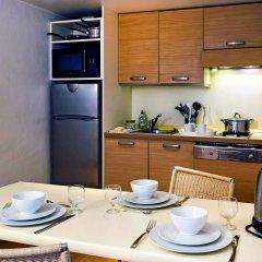 Отель Aparthotel Adagio Nice Promenade des Anglais в номере фото 2