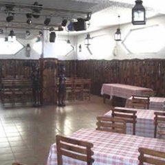Hotel Castelao гостиничный бар