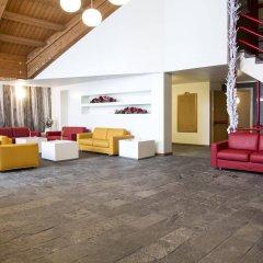 Отель Blu Hotels Senales Сеналес интерьер отеля