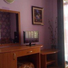Отель St. Nikola Болгария, Поморие - отзывы, цены и фото номеров - забронировать отель St. Nikola онлайн удобства в номере фото 2