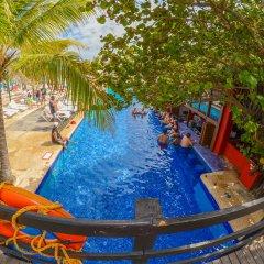 Отель Oasis Cancun Lite детские мероприятия