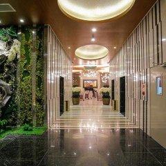 Отель Muong Thanh Luxury Buon Ma Thuot интерьер отеля фото 3