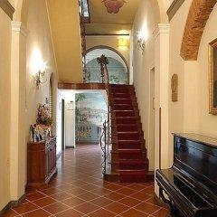 Hotel Martelli сауна