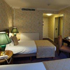 Отель Britannia Sachas Hotel Великобритания, Манчестер - 1 отзыв об отеле, цены и фото номеров - забронировать отель Britannia Sachas Hotel онлайн комната для гостей фото 2