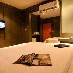 Отель JUSTBEDS Бангкок удобства в номере