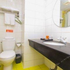 Отель Home Inn (Chongqing Exhibition Center) ванная фото 2