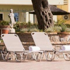 Отель Spiti Prifti бассейн фото 3
