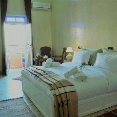 Отель Riad Koutoubia Royal Marrakech Марокко, Марракеш - отзывы, цены и фото номеров - забронировать отель Riad Koutoubia Royal Marrakech онлайн фото 8