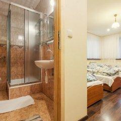 Отель Willa Kamila ванная