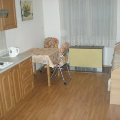 Апартаменты Apartment Zamecky Vrch I в номере