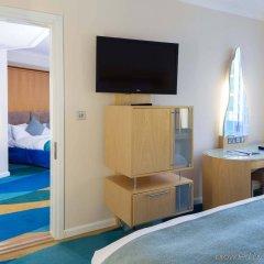 Radisson Blu Hotel London Stansted Airport удобства в номере