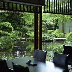 Отель Royal Park Hotel Япония, Токио - отзывы, цены и фото номеров - забронировать отель Royal Park Hotel онлайн питание фото 3