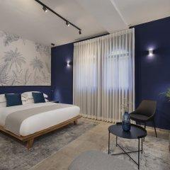Damson Boutique Hotel Израиль, Иерусалим - отзывы, цены и фото номеров - забронировать отель Damson Boutique Hotel онлайн комната для гостей фото 3